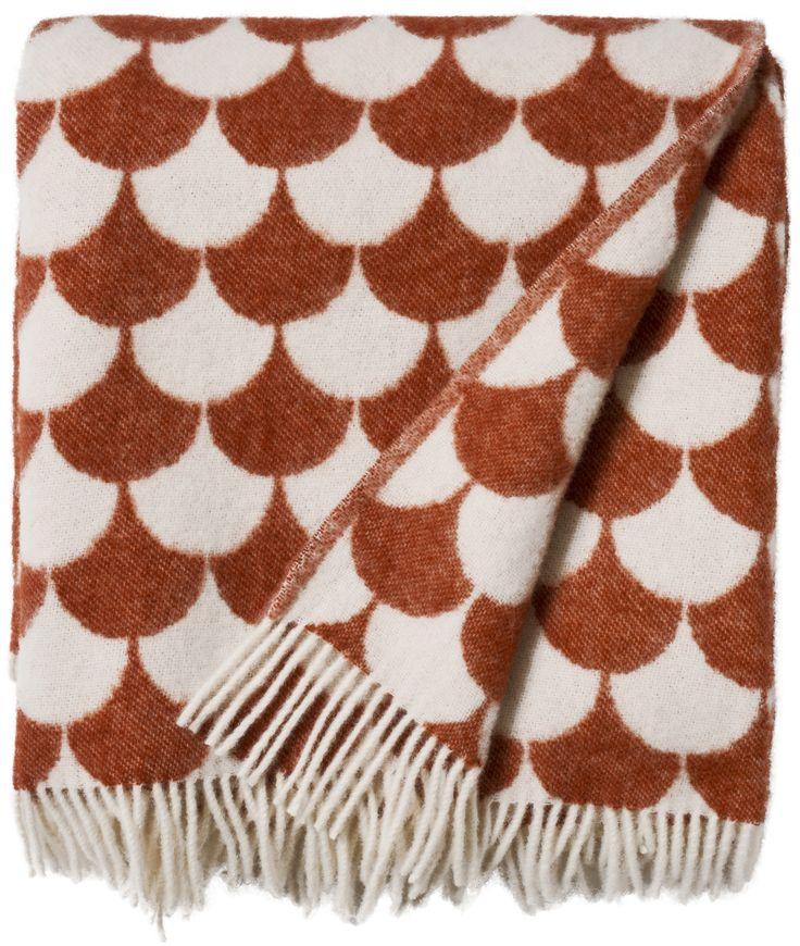 Brita Sweden Ullfilt Gerda Lera Home Cushions