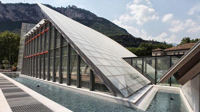 MuSe il museo delle scienze a Trento