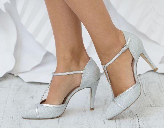 Alkalmi cipő női 2376