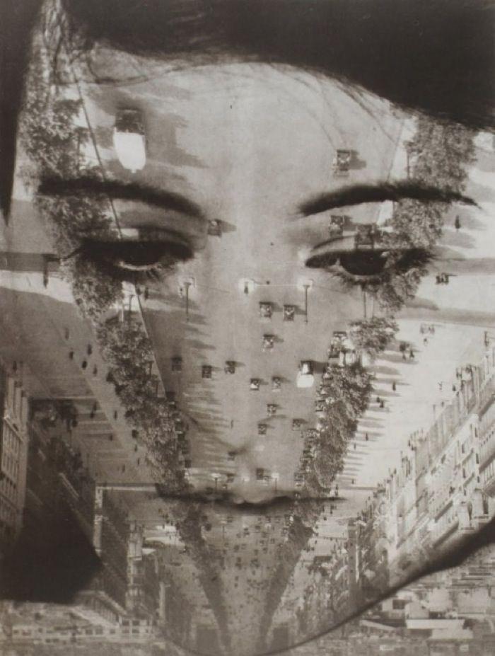 Aenne Biermann - Paris, 1929