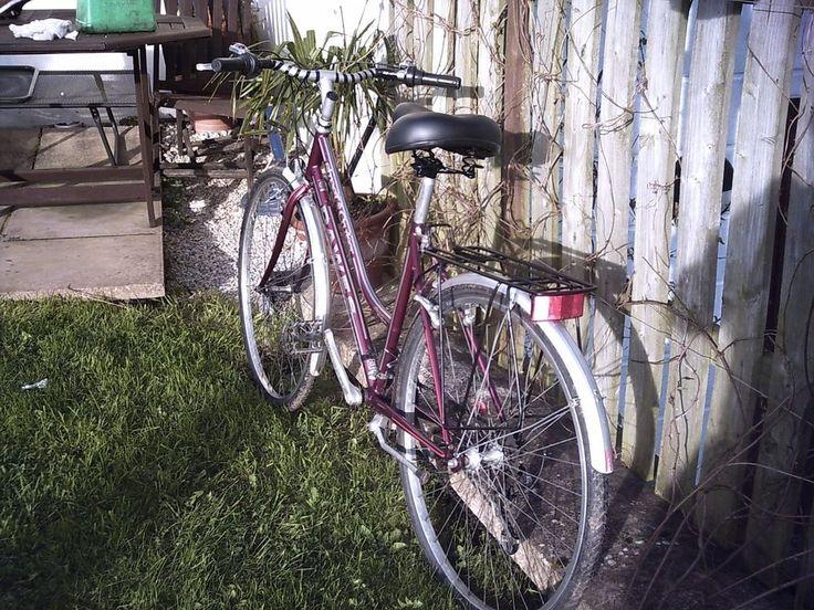 Dawes Duchess Ladies Bicycle19 inch Frame #Dawes