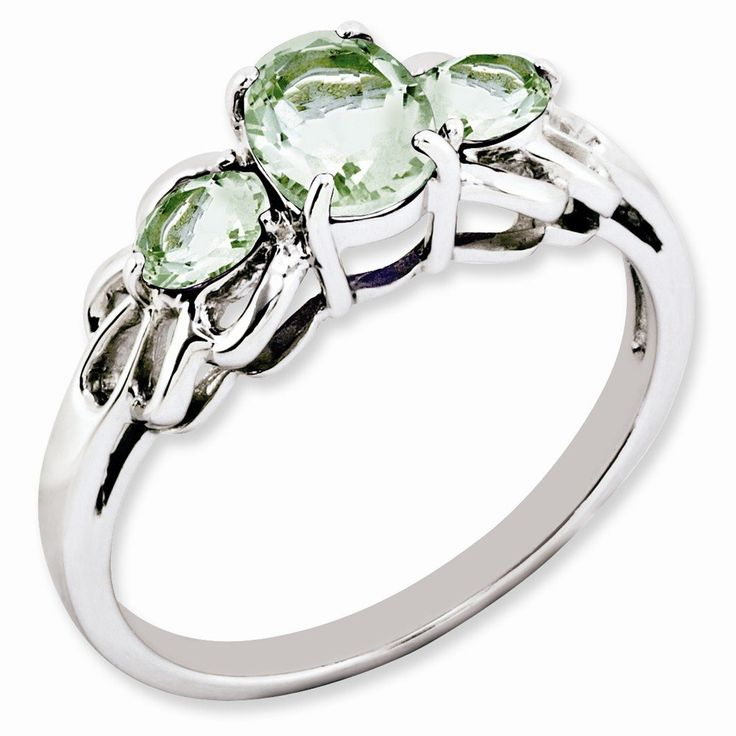 Jewelry Best Seller Sterling Silver Oval Green Quartz Ring. Jewelry Brothers designer gifts. Up to 75% off retail prices. Jewelry items come with a FREE gift box. 21-days money back guarantee. Exceptional customer service.