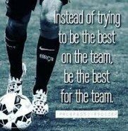 30+ Ideas For Sport Motivation Soccer Inspirational Quotes