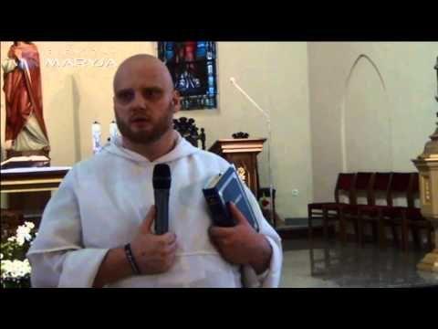 O. Adam Szustak OP - Wszyscy jesteśmy z Jerycha, czyli jak się nawrócić - YouTube