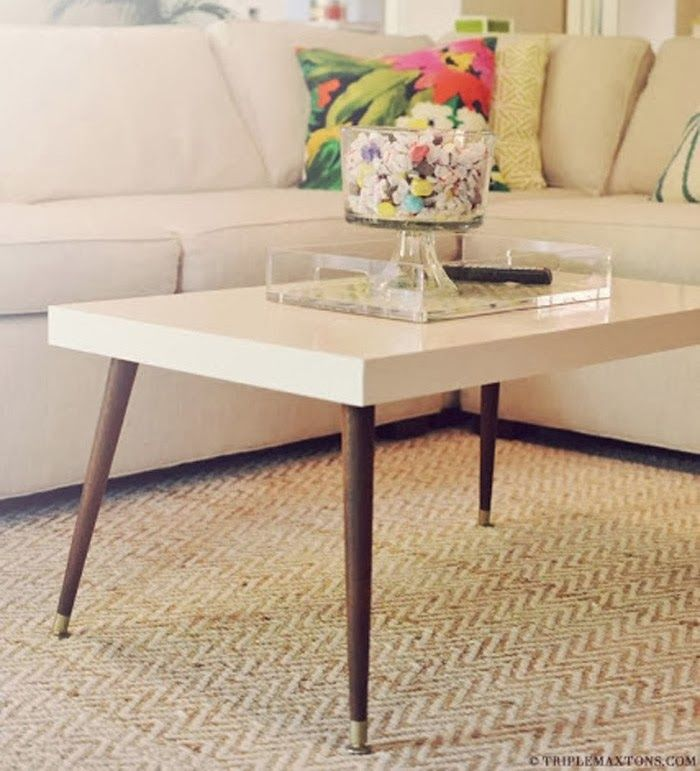 Ikea Lack Coffee Table Legs: 25+ Best Ideas About Ikea Hack Nightstand On Pinterest