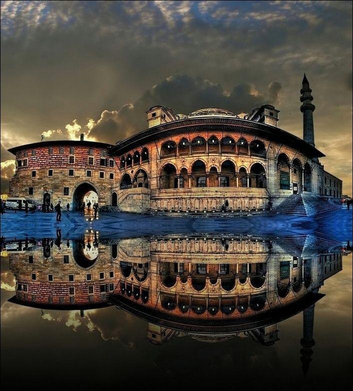 İstanbul Eminönü #turkey #holiday #europa #asia