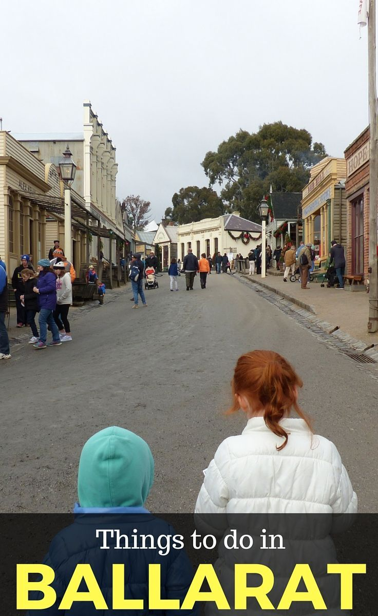 Our guide to things to do in Ballarat, including fun things to do in Ballarat with kids, best Ballarat accommodation, budget and other information for a fabulous visit to Ballarat
