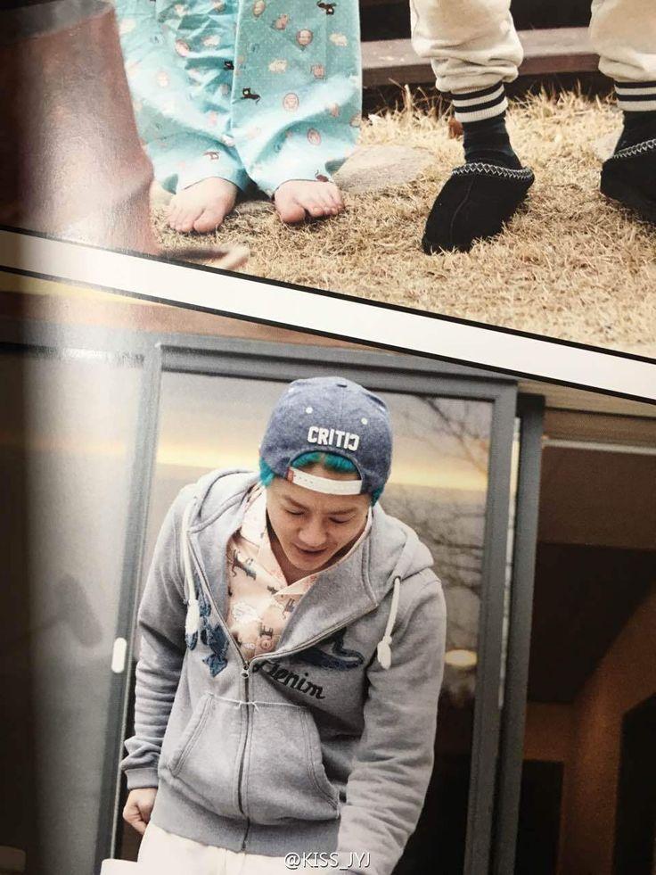 "[PICS] Preview of JYJ Real Variety ""Fruitful Trip"" photobook   JYJ3"