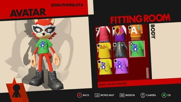 """Sonic Forces datamining reveals Sanic shirt and more   Dataminers have been poking away at Sonic Forces which has resulted in some interesting finds. As you can see above it looks like SEGA is going to include a """"Sanic"""" t-shirt at some point which is in reference to the long-running Sanic meme. SEGA certainly does love their Sonic memes so it's no surprise to see them plopping it into Forces.  Another aspect of the game has been discovered but it seems a bit on the spoiler side. We'll place…"""