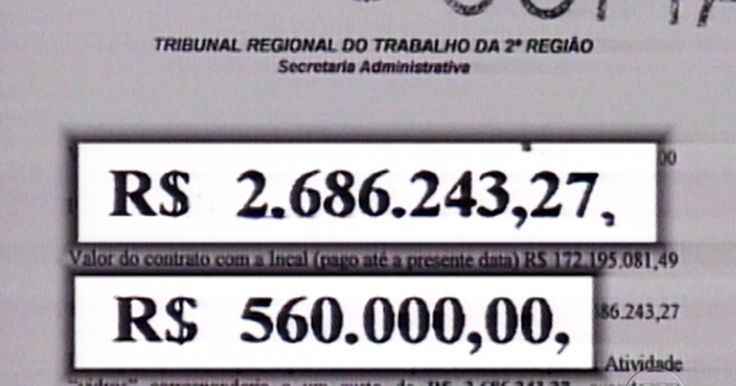 Justiça Federal determina prisão imediata de ex-senador Luiz Estevão