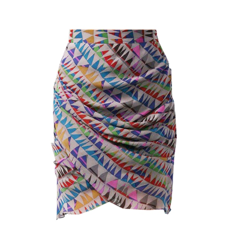 Mara Hoffman wrap skirt. Great pattern and colour!Skirts Design, Design Ideas, Bikinis Models, Mara Hoffman, Buntings Skirts, Hoffman Skirts, Wraps Skirts, Hot Bikinis, Buntings Prints
