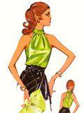 Il mondo della moda: cucito, modelli, riviste di moda Burda, cartamodelli di moda - burdafashion.com