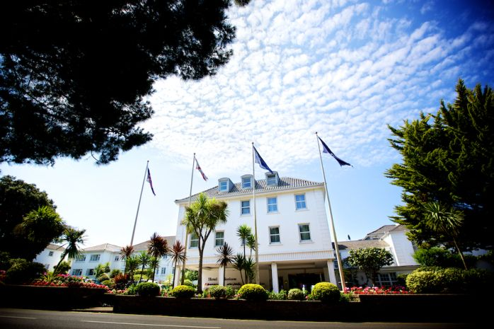 L'Horizon Hotel and Spa Jersey