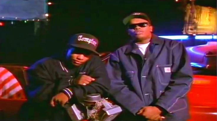 Digital Underground - Same Song 1991 Nothing But Trouble