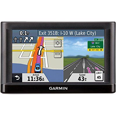 Best Garmin GPS Reviews – Top 4 Rated in Mar. 2017