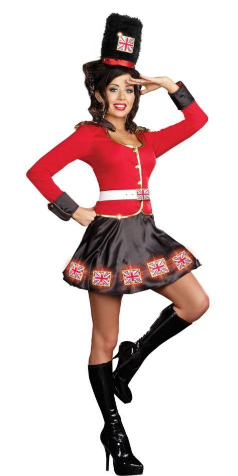 391 best British Invasion Party Costume Ideas images on Pinterest ...