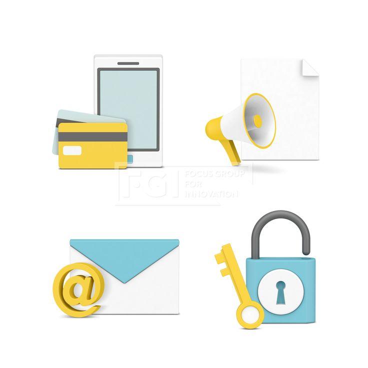 FUS168, 프리진, 아이콘, 3D, 그래픽, 3D그래픽, 입체, 입체적인, 입체효과, 비주얼, icon, 캐릭터, 에프지아이, 아이콘, 비즈니스, 금융, 세트, 오브젝트, 웹활용소스, 웹, 소스, 활용, 카드, 핸드폰, 모바일, 스마트폰, 확성기, 종이, 메일, 편지, 열쇠, 자물쇠, 결제, 공지, 이메일, 보안, 골뱅이, 신용카드, 알림, 편지봉투, 잠금, 열림, 3D 아이콘, icon #유토이미지 #프리진 #utoimage #freegine 20112750