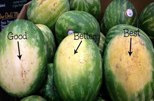 How To Pick The Best Watermelon: 5 Crucial Tips From A Watermelon Farmer