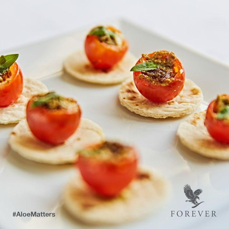 Have a #recipe that you've created with Forever Living ingredients? Send in your pictures!