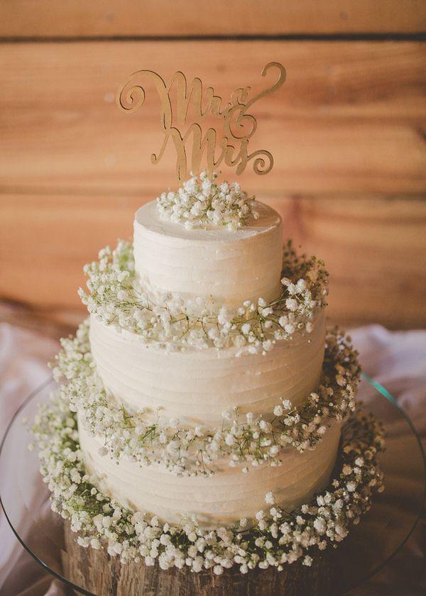 Light Blue & Tan Summer Wedding at the The Variety Works – Mojikot Pinterest