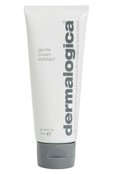 dermalogica  Gentle Cream Exfoliant available at #Nordstrom