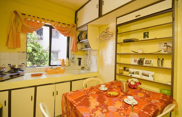 Check out this awesome listing on Airbnb: Celebrate in Koregaon Park by OMR in Pune