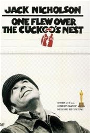 -One Flew Over the Cuckoo's Nest