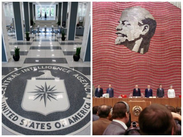 Diana West: America's Deep State Resembles 'Old Soviet-Style Nomenklatura'