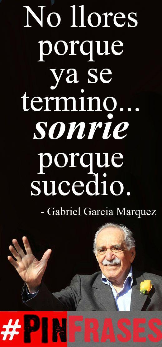En honor a Gabriel Garcia Marquez