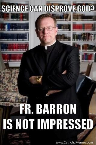 Barron not impressed meme
