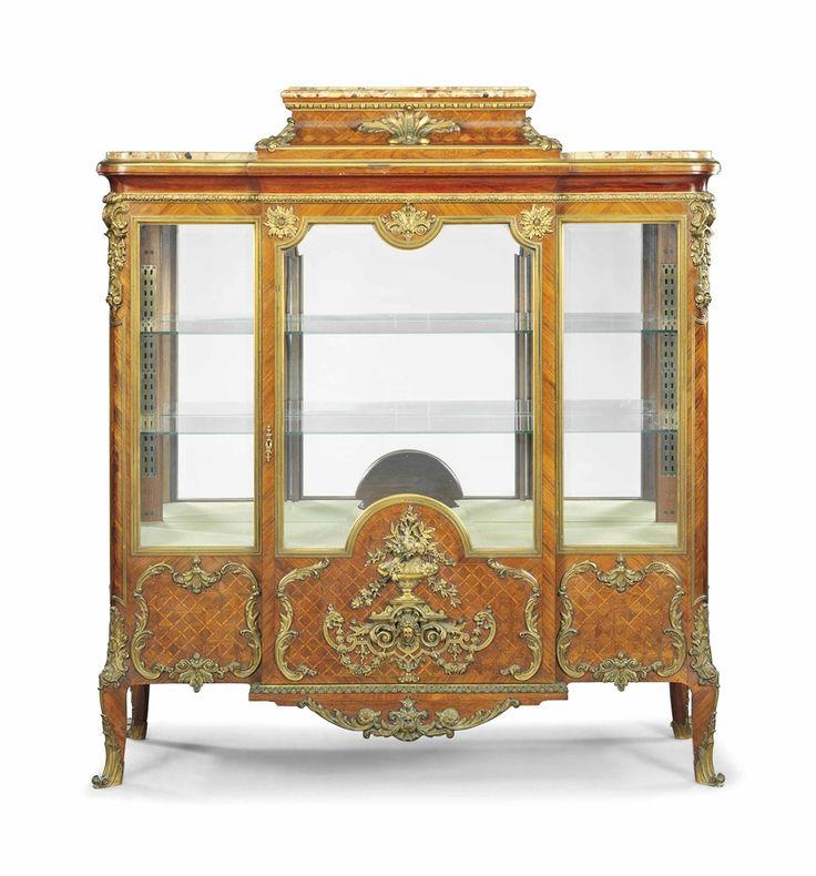 219 best vintage furnishings images on antique