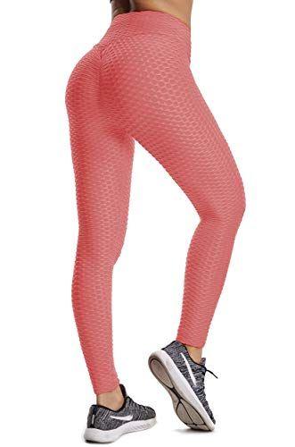 Sport Pantalon Leggings Fittoo De Femme Fitness Cellulite Anti nwOk0P