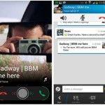 BBM para iOS y Android en el 2014 ofrecerá llamadas gratis y BBM Channels - http://www.cleardata.com.ar/internet/bbm-para-ios-y-android-en-el-2014-ofrecera-llamadas-gratis-y-bbm-channels.html