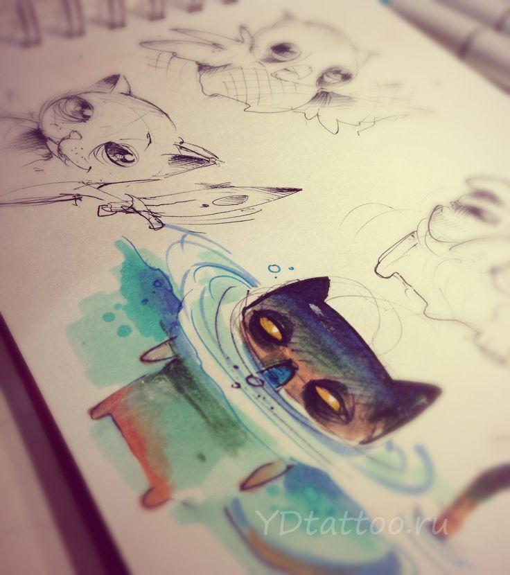 33 best Inspiration Art Board images on Pinterest   Kunstvolle ...