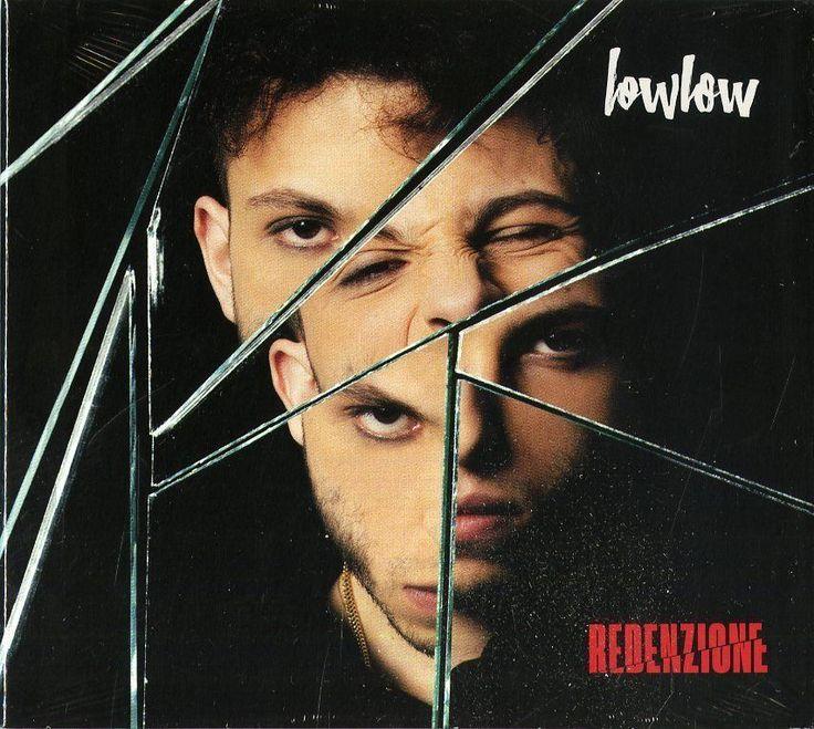LowLow - Redenzione  -  CD Nuovo Sigillato Clicca qui per acquistarlo sul nostro store http://ebay.eu/2iPv2ch