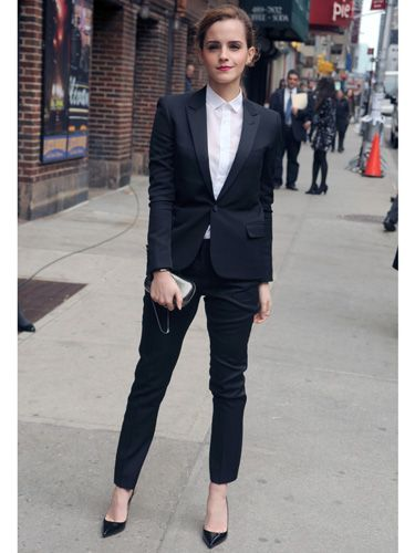 7 Tips For Wearing Pants To Prom