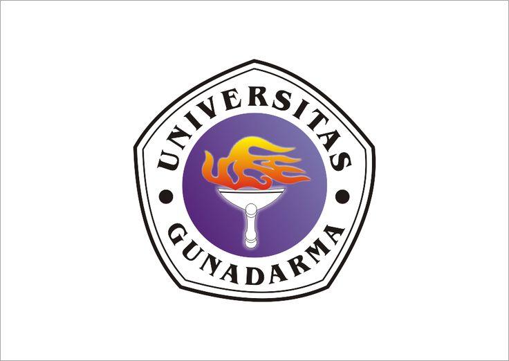 Universitas Gunadarma Logo Vector Download