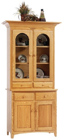 Hutch for the home