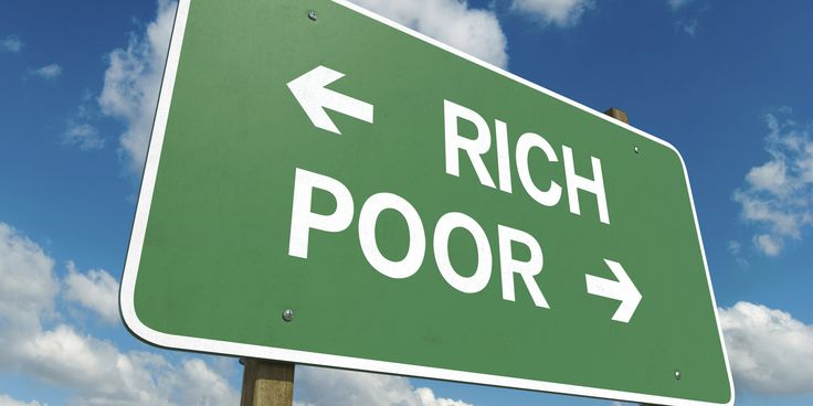 Do you have a rich or a poor attitude? http://passiveincometogether.com/blog/
