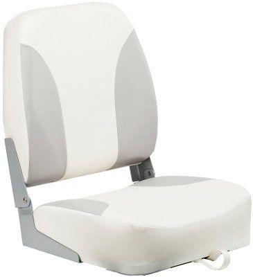 Sammenleggbar båtstol