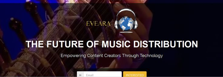 EVEARA's state of the art #MusicDistributionSoftware includes an intelligent sales report module, and our #WhiteLabelEnterpriseEdition allows entities to establish their own Digital Music Distribution Service. http://www.eveara.com/english.html