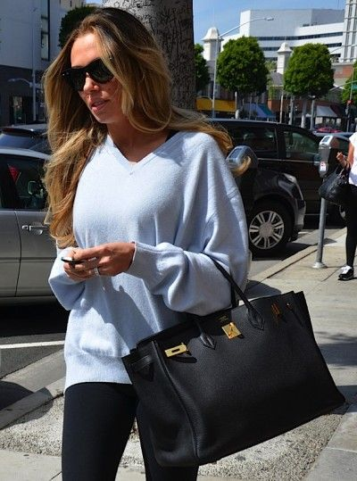 Who are Tamara and Petra Ecclestone and why do they have so many amazing handbags? - PurseBlog