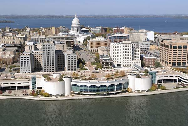 全美150个房地产市场调查:美国这10个知足长乐的城市房价相比稳定