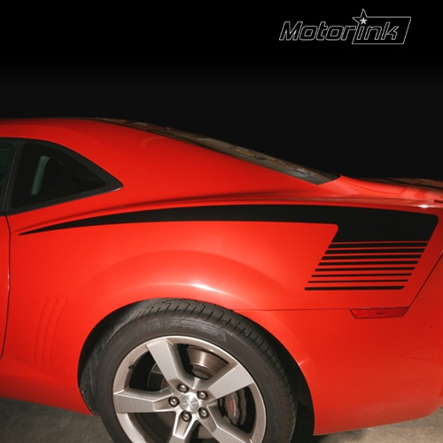 Details About 2010 2013 Chevy Camaro Rear Quarter Panel