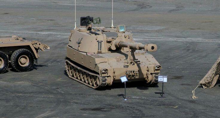 M109A5 Kawest