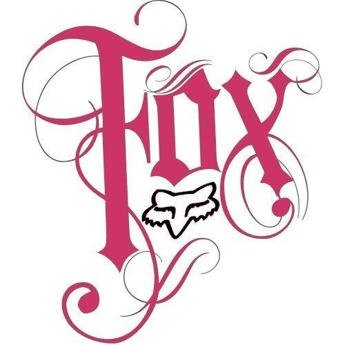 fox | Fox Logo by DVSFOX on deviantART