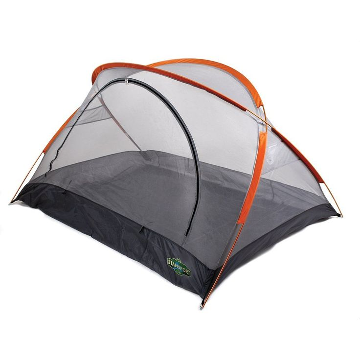 Stansport Starlite II Mesh Backpack Tent is a lightweight and compact tent which is prime for c&ing anywhere.  sc 1 st  Pinterest & 81 best Best Backpacking Tents Guide images on Pinterest | Camp ...