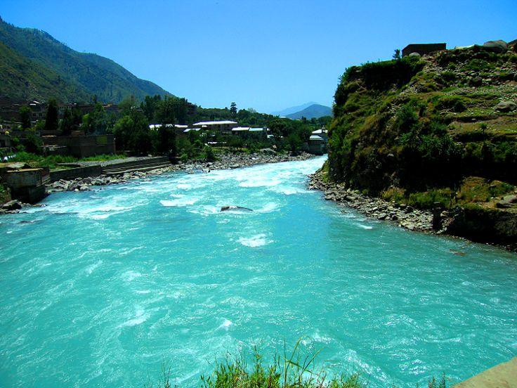Sawat River Pakistan My Land Pakistan River Pakistan Beautiful Places