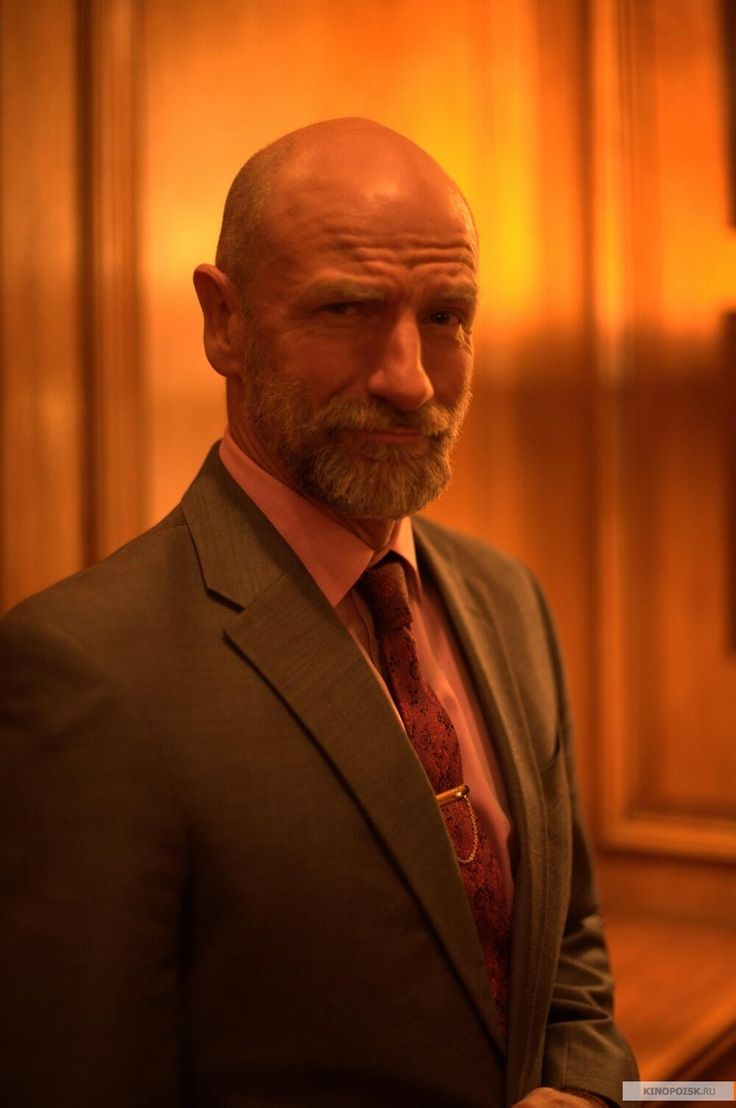 Graham McTavish.....I think this man will be my favourite in the Outlander series!