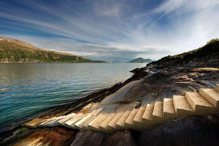 norske turistveier arkitektur - Google-søk